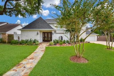 Pasadena Single Family Home For Sale: 4226 Palos Verdes Drive
