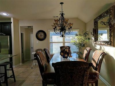 Tomball Single Family Home For Sale: 24403 Pine Canyon Falls Circle