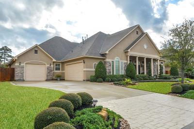 Cypress Single Family Home For Sale: 15719 Uvalde Springs Lane