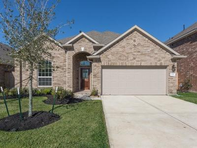 Brookshire Single Family Home For Sale: 29918 Secret Cove Lane