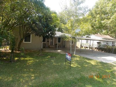 La Porte Single Family Home For Sale: 418 S Kansas Street