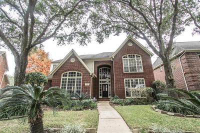 Sugar Land Single Family Home For Sale: 4010 Austin Meadow Drive