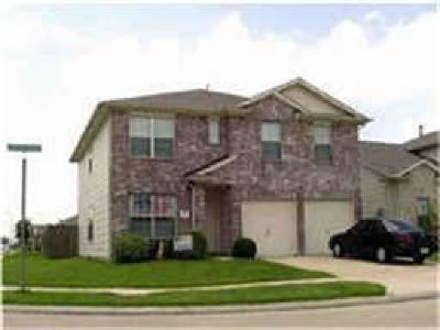 Sugar Land Single Family Home For Sale: 13411 Sarento Vlg