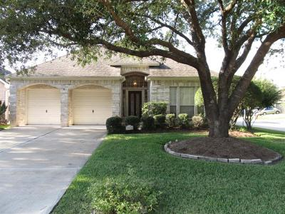 Houston Single Family Home For Sale: 1919 Fantasy Woods Drive