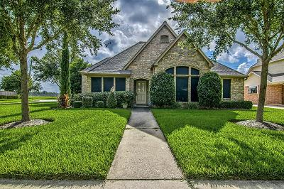 Pasadena Single Family Home For Sale: 4623 Augusta Drive