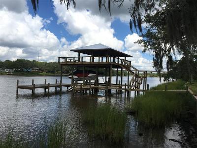 Brazoria Single Family Home For Sale: 3711 Fm 2611 Road