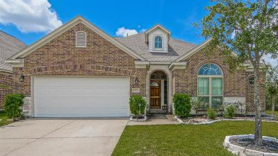 Cypress TX Single Family Home For Sale: $275,000