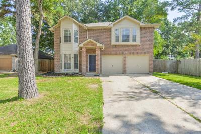 Porter Single Family Home For Sale: 18363 Pine Post Court