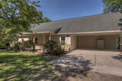 Single Family Home For Sale: 14177 Fm 1314 Road