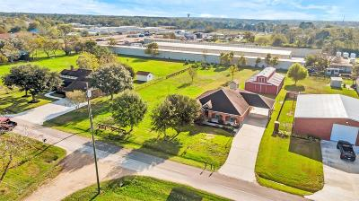 Pearland Single Family Home For Sale: 1910 Quinn Road Road