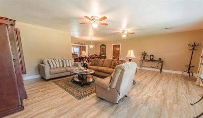 Colorado County Single Family Home Pending: 2200 Cushen Street