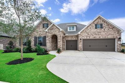Cypress Single Family Home For Sale: 18419 Edenberry