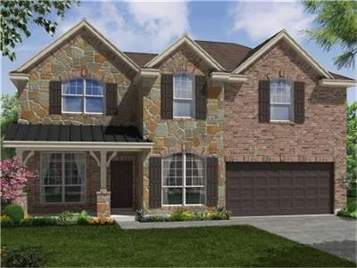 Richmond Single Family Home For Sale: 846 W Ciderhouse Crest Court