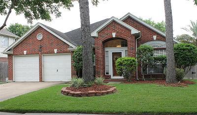 Single Family Home For Sale: 1806 Diamond Brook Drive