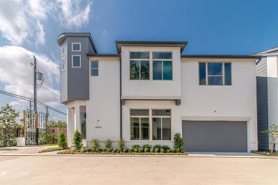 Houston Single Family Home For Sale: 8903 Spring Knoll Forest Drive