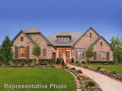 College Station Single Family Home For Sale: 4204 Norwich