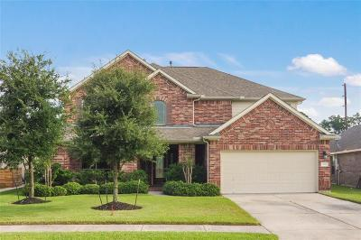 Kingwood Single Family Home For Sale: 25985 Kingshill Drive
