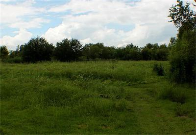 Pearland Residential Lots & Land For Sale: Hatfield County Road