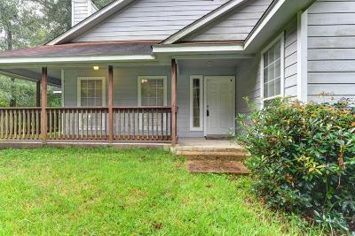 Spring Single Family Home For Sale: 3414 Spring Creek Drive