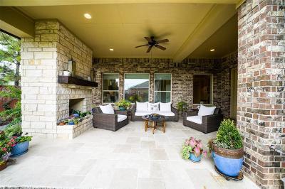Katy Single Family Home For Sale: 4715 Bryce Landing Lane