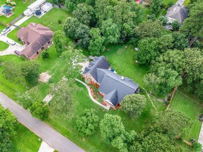 Magnolia Single Family Home For Sale: 519 Fairbanks Drive