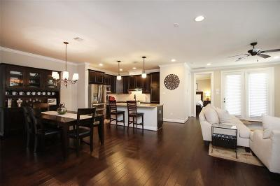 Spring Condo/Townhouse For Sale: 171 Kendrick Pines Boulevard
