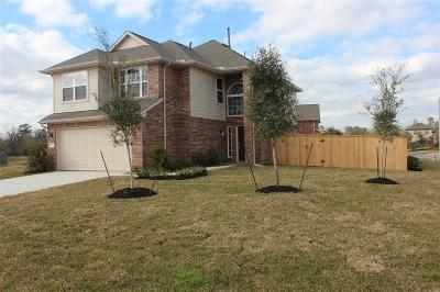 Conroe Single Family Home For Sale: 2237 Ivy Wall