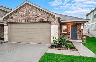 Hockley Single Family Home Pending: 17822 Ryegrass Trail