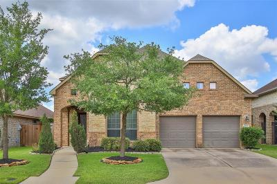 Cypress Single Family Home For Sale: 14315 Hazeldale Drive