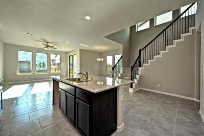Rosenberg Condo/Townhouse For Sale: 3310 Orchard Bridge Lane