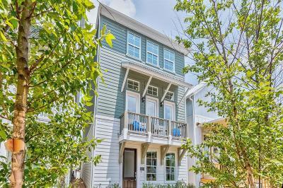 Houston Single Family Home For Sale: 8655 Green Kolbe Lane