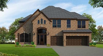 Fulshear Single Family Home For Sale: 28322 Vineyard Terrace Lane