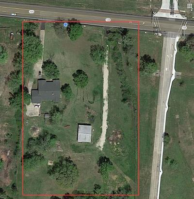 Montgomery Residential Lots & Land For Sale: 22985 Highway 105 W
