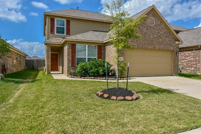 Cypress Single Family Home For Sale: 20042 Bayliss Manor Lane