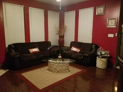 Missouri City Single Family Home For Sale: 3406 Ash Creek Drive Drive