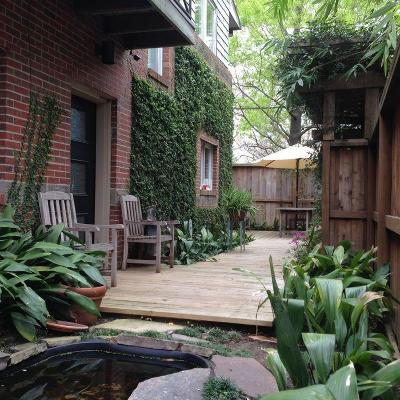 Houston Condo/Townhouse For Sale: 2501 Park Street