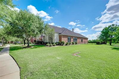 Richmond Single Family Home For Sale: 115 Water Bluff Lane