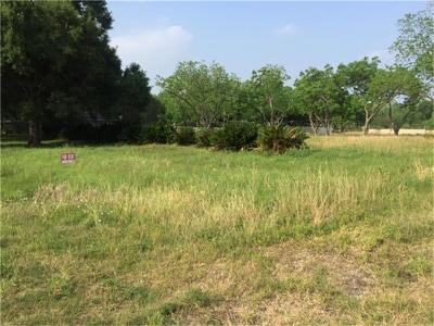 Rosenberg Residential Lots & Land For Sale: 00 West Street