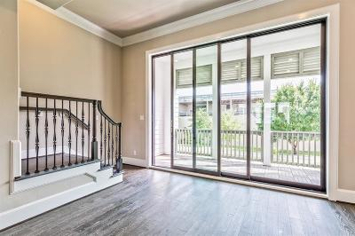 Houston Single Family Home For Sale: 1740 W 23rd