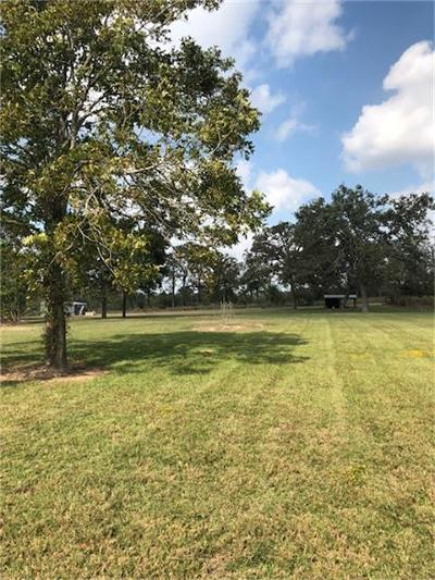 Bellville Residential Lots & Land For Sale: 600 E Hacienda Street