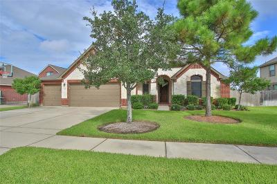 Cypress Single Family Home For Sale: 20618 Bradford Forest Drive