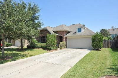 Kingwood Single Family Home For Sale: 26882 N Royal Timbers Drive