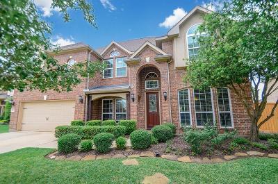 Richmond Single Family Home For Sale: 24114 Venetian Drive