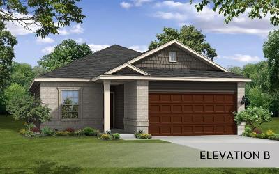 Richmond Single Family Home For Sale: 5302 Rivers Edge Drive