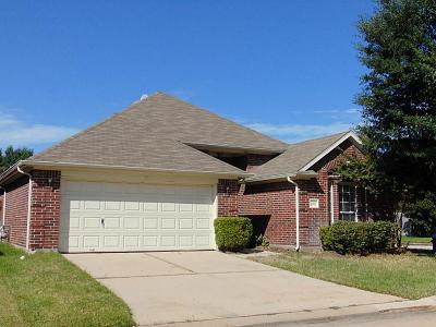 Cypress Single Family Home For Sale: 11102 Creekline Meadow Court