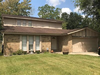 League City Single Family Home For Sale: 309 Morningside Drive