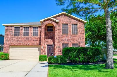 Single Family Home For Sale: 3602 Rowlock Vine Drive