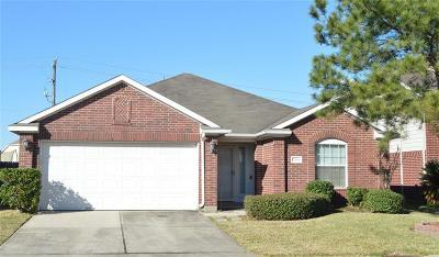 Single Family Home For Sale: 5419 Nautilus Lane