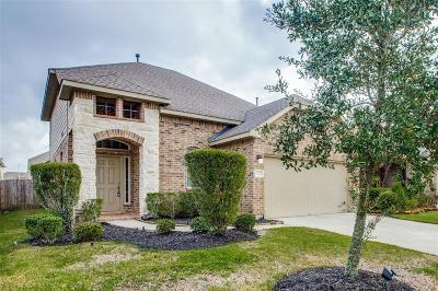 Eagle Springs Single Family Home For Sale: 13131 Davenport Hills Lane