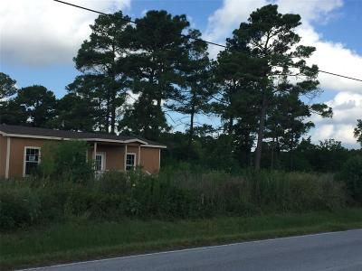 Spring Residential Lots & Land For Sale: Kuykendahl Road
